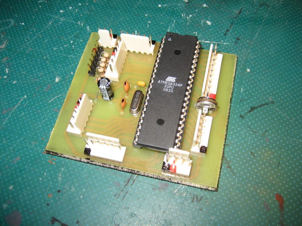 Building A Cnc Machine Home Circuit Board Square Frame Big
