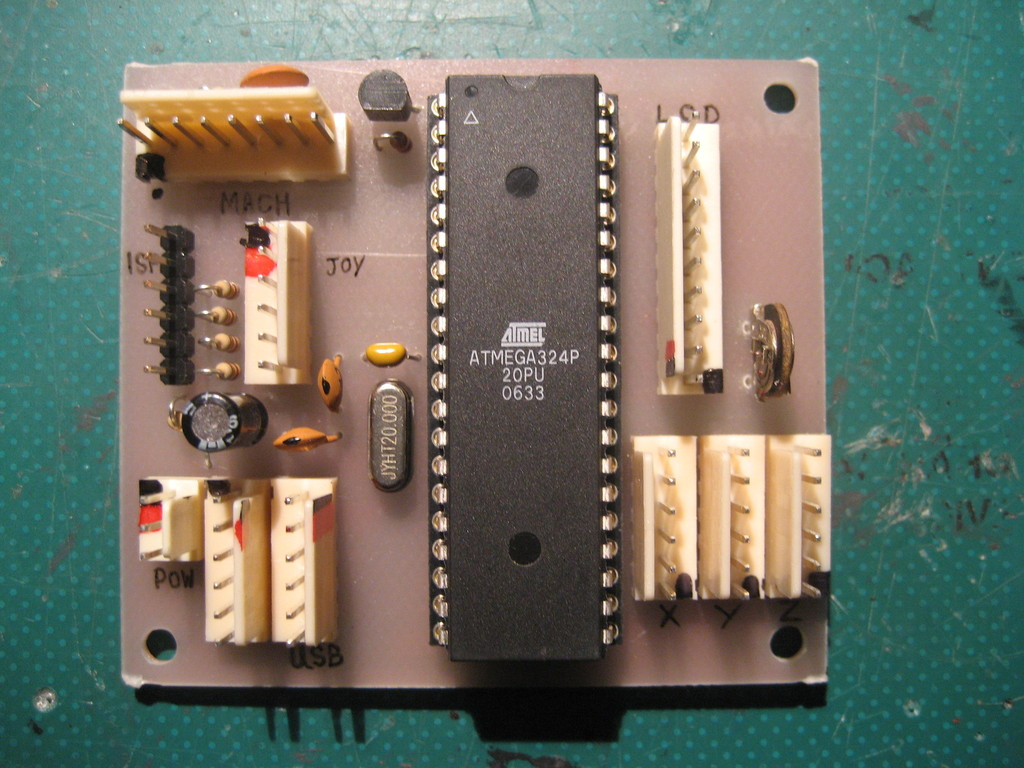 Building A Cnc Machine Usb Wiring Diagram Big